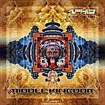 Aphid Moon Middle Kingdom - Single