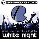 Yamil White Night