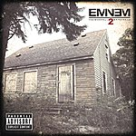 Eminem The Marshall Mathers LP 2 (Deluxe)