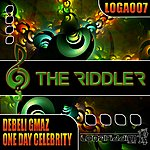 The Riddler One Day Celebrity