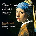 Gemma Bertagnolli Passionate Baroque Arias