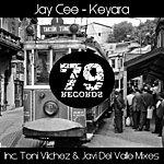 Jay Cee Keyara