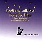 Sally Fletcher Soothing Lullabies From The Harp