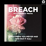Breach Everything You Never Had (We Had It All) [Feat. Andreya Triana]