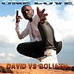 One Love David Vs Goliath