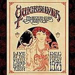Quicksilver Messenger Service Live At The Winterland Ballroom - December 1, 1973
