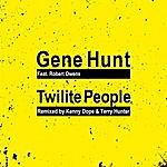 Gene Hunt Twilite People