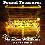 Maurice Williams Found Treasures