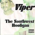 Viper Respect The Peace (Piece)