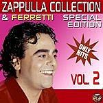 Carmelo Zappulla Carmelo Zappulla Collection - Ferretti Special Vol. 2