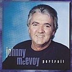 Johnny McEvoy Portrait
