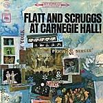Flatt & Scruggs At Carnegie Hall! (Live)