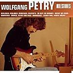 Wolfgang Petry Milestones