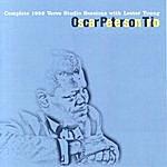 Oscar Peterson Complete 1952 Verve Studio Sessions With Lester Young (Bonus Track Version)