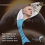 Alien Paul Vinitsky Presents Alien, Feat. Ruma: Two Worlds (Adam Kancerski Remixes)