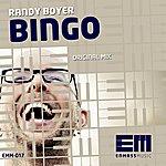 Randy Boyer Bingo