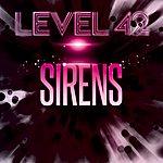 Level 42 Sirens