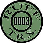 Danny J Lewis The Ruff Trx, Vol. 3