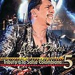 Alberto Barros Tributo A La Salsa Colombiana 5