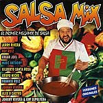 Cover Art: Salsa Mix