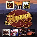 America The Complete Wb Collection 1971 - 1977