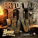 Bone Thugs-N-Harmony Art Of War Wwiii