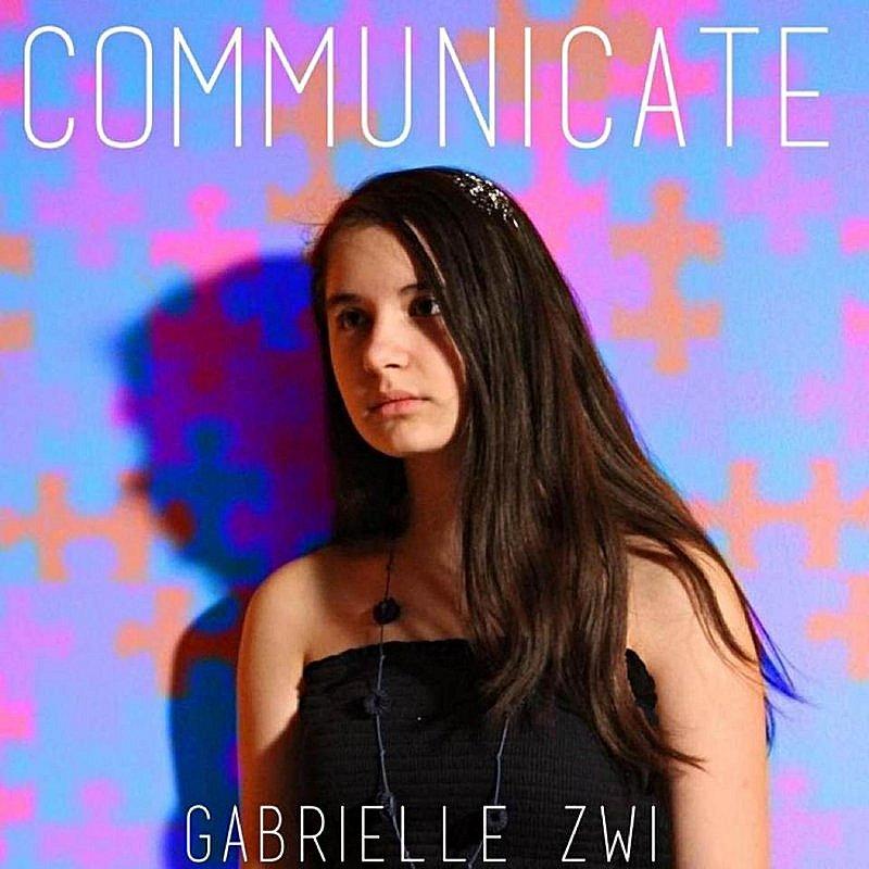 Cover Art: Communicate (Studio Version)