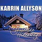 Karrin Allyson Yuletide Hideaway
