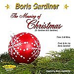 Boris Gardiner The Meaning Of Christmas