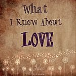 Jules What I Know About Love