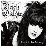 Patti Rothberg Black Widow