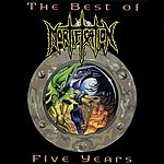 Mortification The Best Of 5 Years