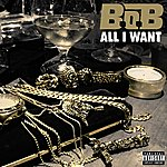 Cover Art: All I Want