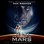 Max Richter The Last Days On Mars (Original Motion Picture Soundtrack)
