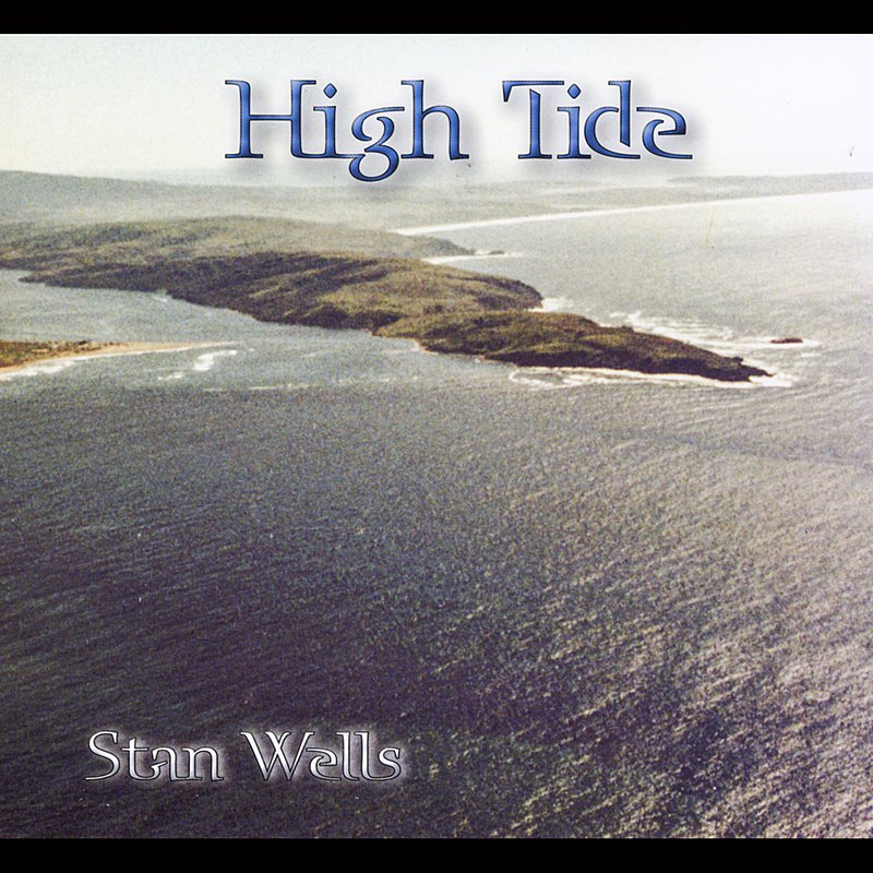 Cover Art: High Tide