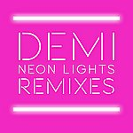 Cover Art: Neon Lights Remixes