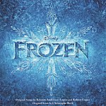 Cover Art: Frozen (Original Motion Picture Soundtrack)