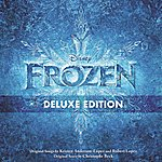 Cover Art: Frozen (Original Motion Picture Soundtrack) (Deluxe Edition)