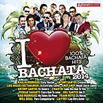 Cover Art: I Love Bachata 2014 (100% Bachata Hits)