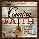 Cover Art: Country Faith