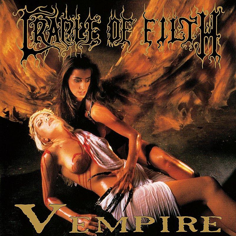 Cover Art: V Empire Or Dark Faerytales In Phallustein
