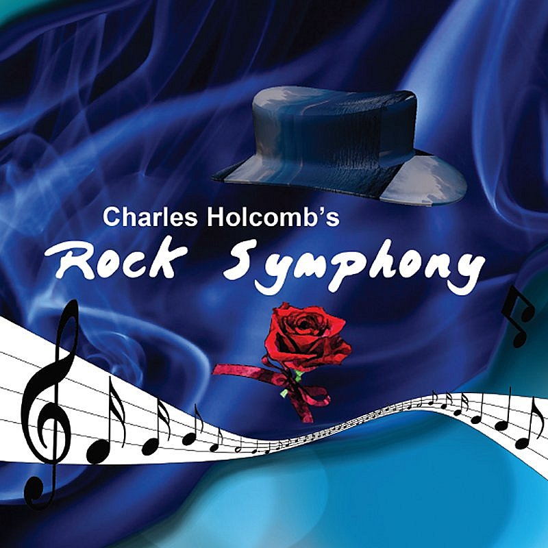 Cover Art: The Rock Symphony Album