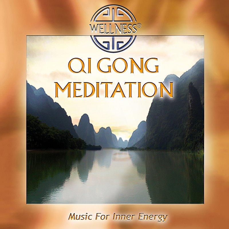 Cover Art: Qi Gong Meditation - Music For Inner Energy