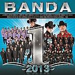 Cover Art: Banda #1's 2013