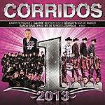 Cover Art: Corridos #1's 2013