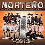 Cover Art: Norteño #1's 2013