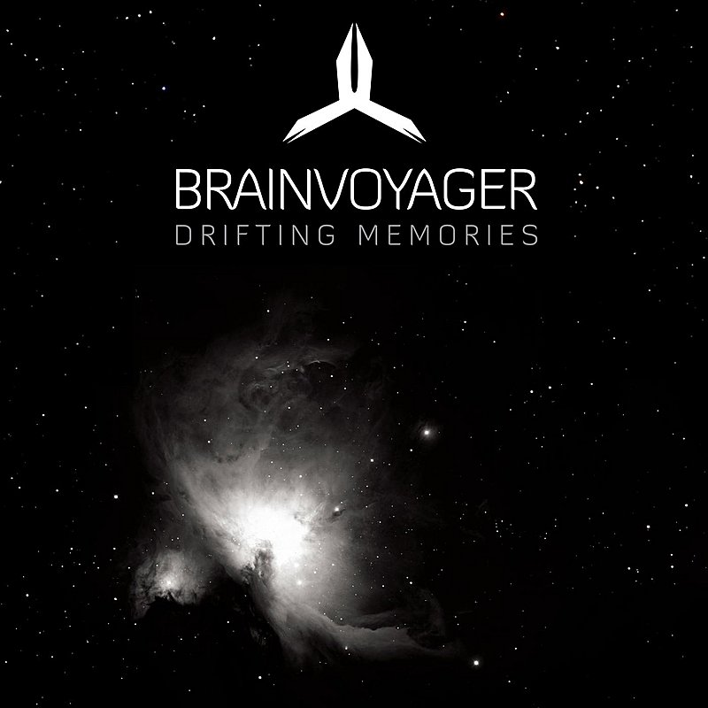 Cover Art: Drifting Memories