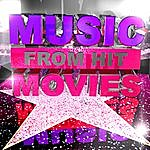 Cover Art: Music From Hit Movies