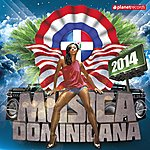 Cover Art: Musica Dominicana 2014 (Bachata, Merengue, Salsa, Dembow, Urbano)