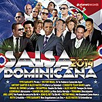 Cover Art: Salsa Dominicana 2014